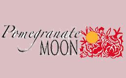 Pomegranate Moon